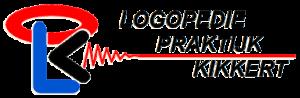 Logo Logopedie Praktijk Kikkert